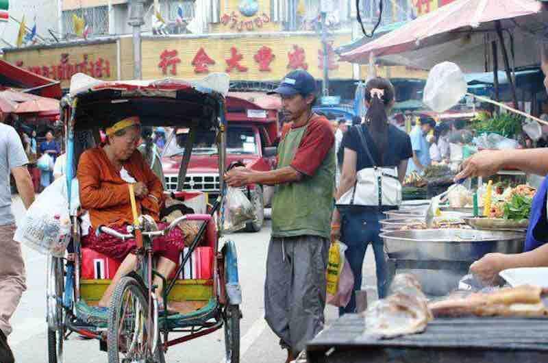 Excursion mercados y templos en Chiang mai