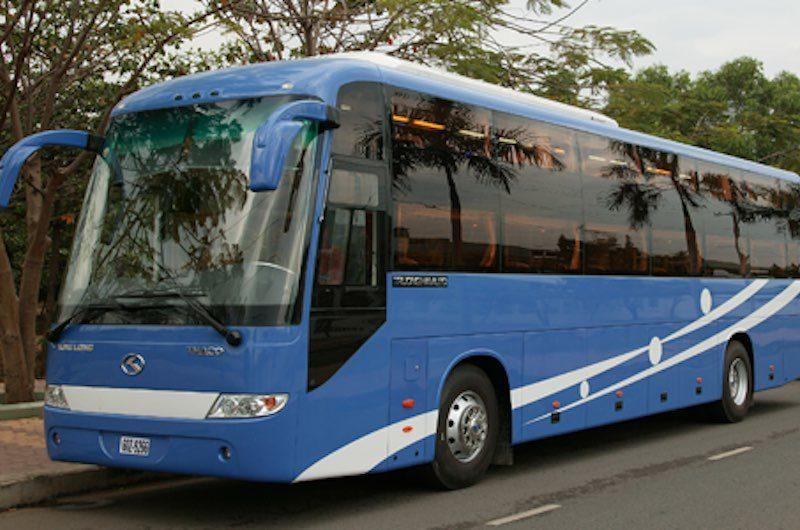 Autobús open tour